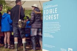 Edible Forest – Einstein's Garden
